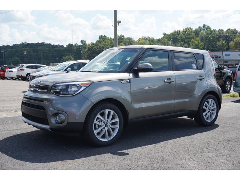 new 2019 kia soul 4 dr hatchback in tuscaloosa k4980 julio jones kia. Black Bedroom Furniture Sets. Home Design Ideas