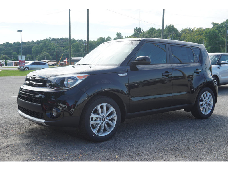 new 2019 kia soul 4 dr hatchback in tuscaloosa k4952 julio jones kia. Black Bedroom Furniture Sets. Home Design Ideas