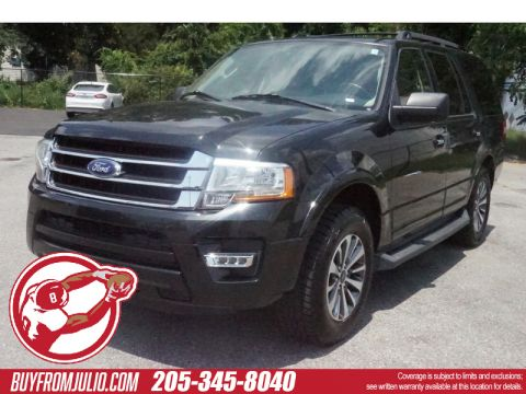 Pre-Owned 2015 Ford Expedition 2WD