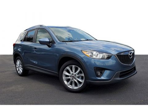 2015 Mazda CX-5 Grand Touring FWD